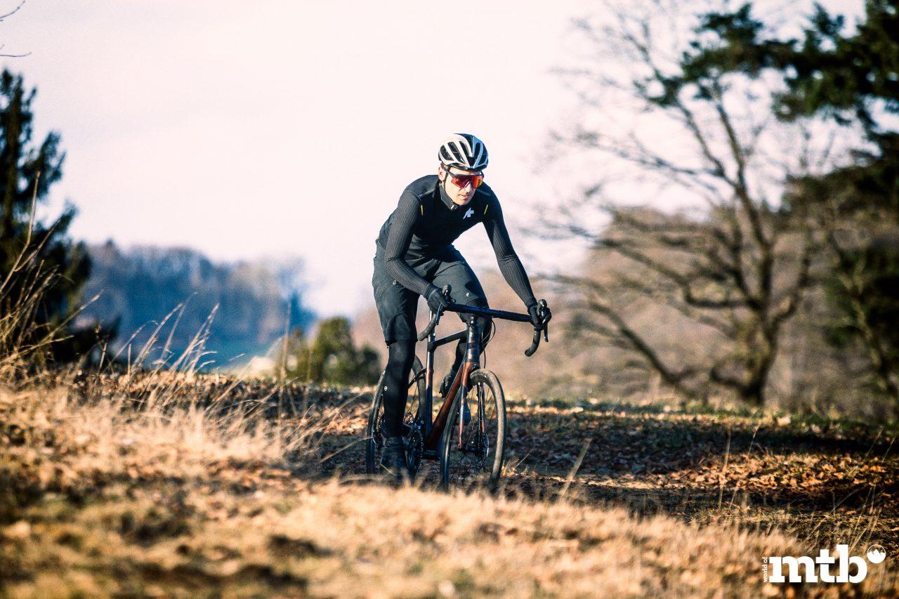 BERGAMONT GRANDURANCE EXPERT Gravel Biketest 2020