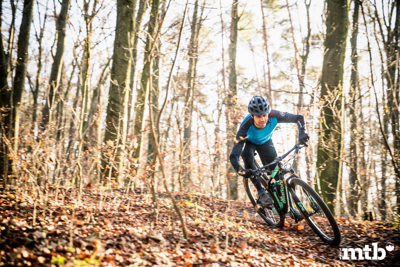 BIANCHI--METHANOL CV FS 9.1 XC Biketest 2020
