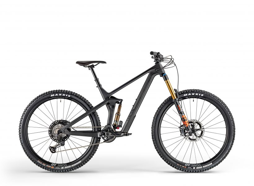 Canyon Strive CFR 9.0