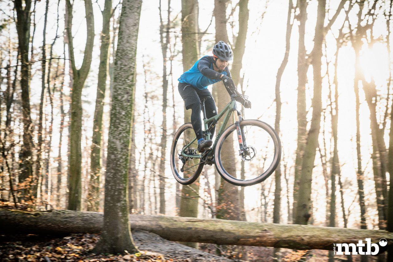 ROSE--THRILL HILL 4 XC Biketest 2020