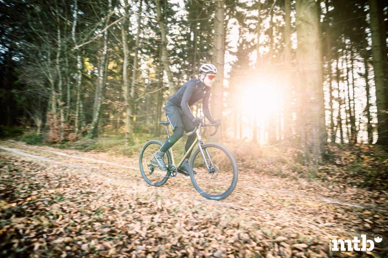 SOUR BIKE PURPLE HAZE Gravel Biketest 2020