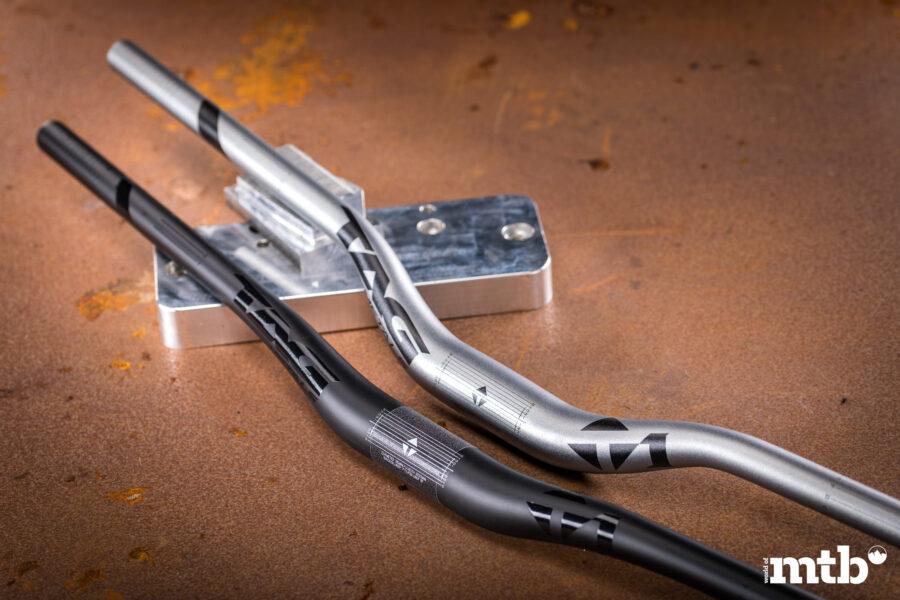 TAG METALS MTB T1 Lenker Aluminium / Carbon