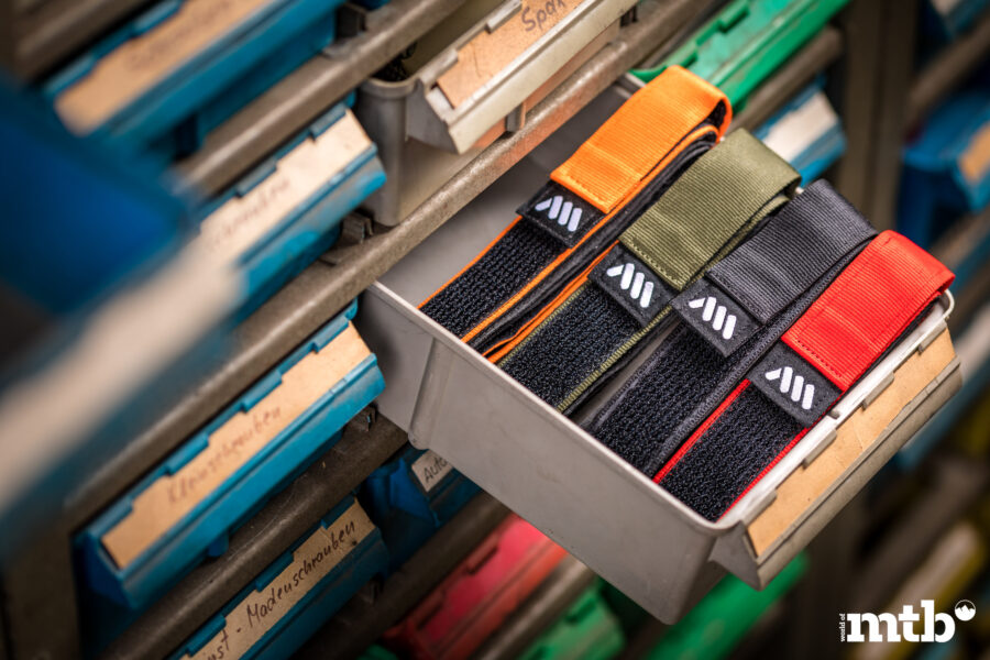 AMS Velcro Strap