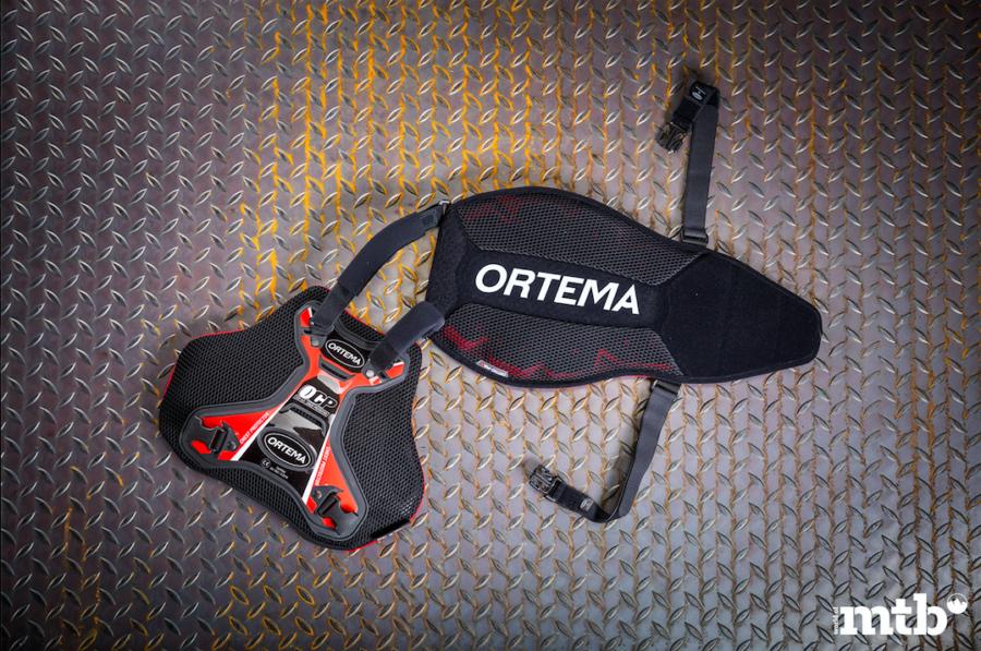 ORTEMA MX Body Protection Set – ORTHO-MAX Dynamic + OCP 3.0