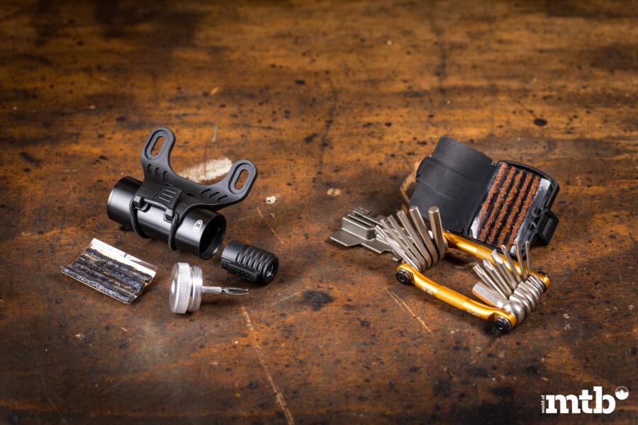 CRANKBROTHERS M20 / Cigar Tool