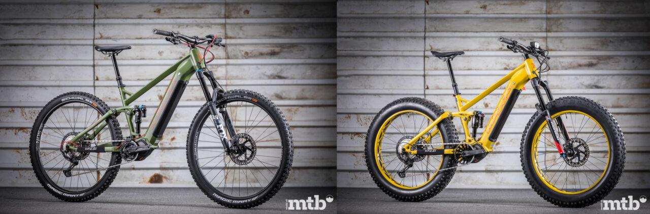 MAXX ELS Modelle 2021