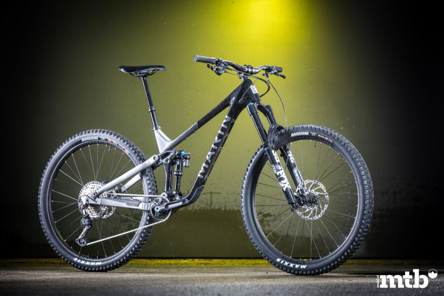 MARIN Alpine Trail Carbon 2