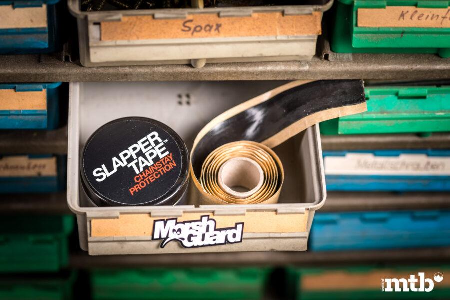 MARSH GUARD Slapper Tape