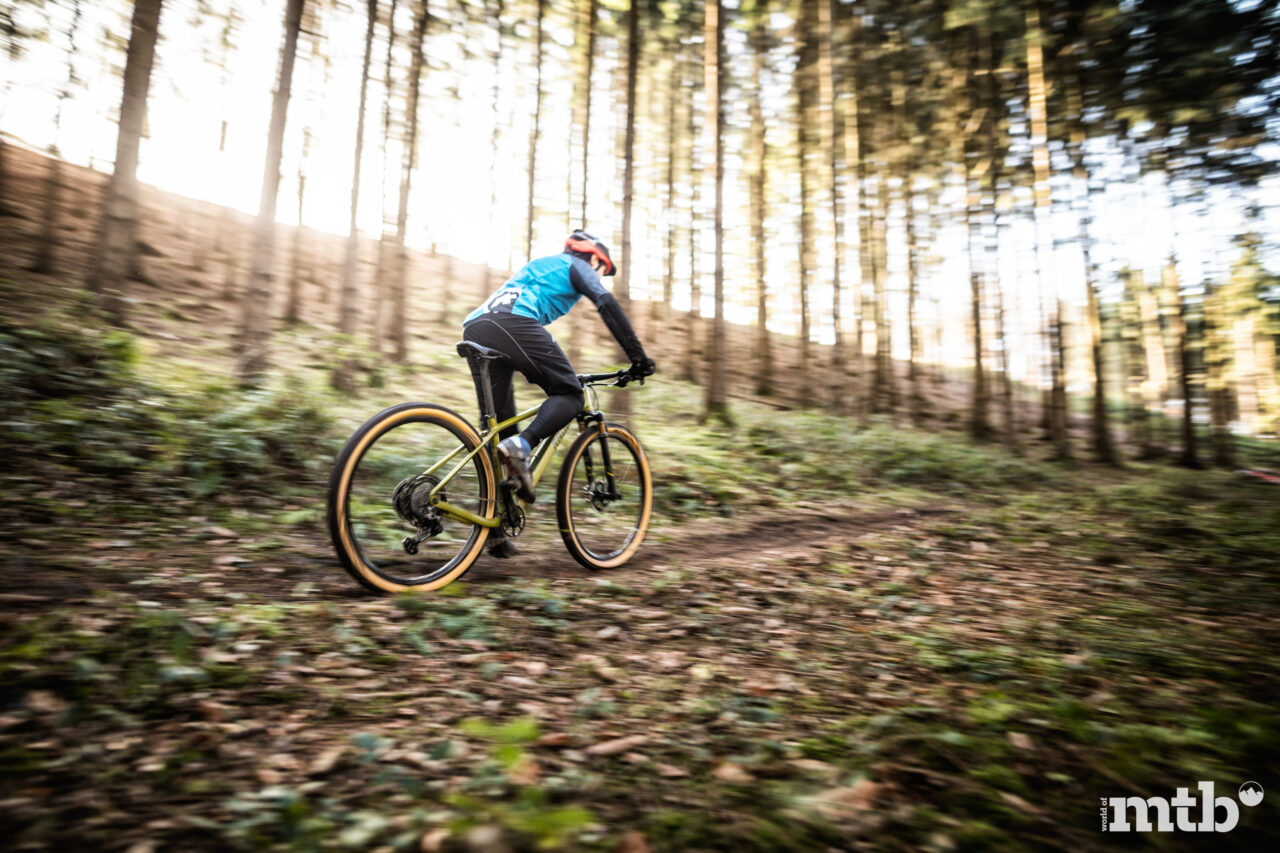 Mountainbike Einsteiger – Welches Bike passt zu mir?