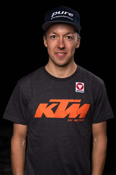 Neue Struktur und Fahrerzugänge für das KTM Factory MTB Team_Foidl