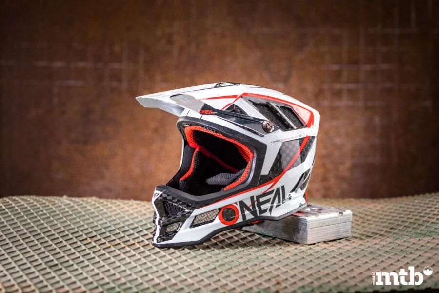 O'NEAL Blade Carbon IPX Helmet