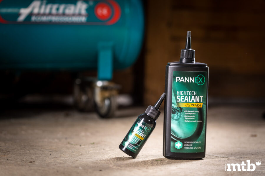 PANNEX Dichtmilch Hightech Sealant Ultrafast