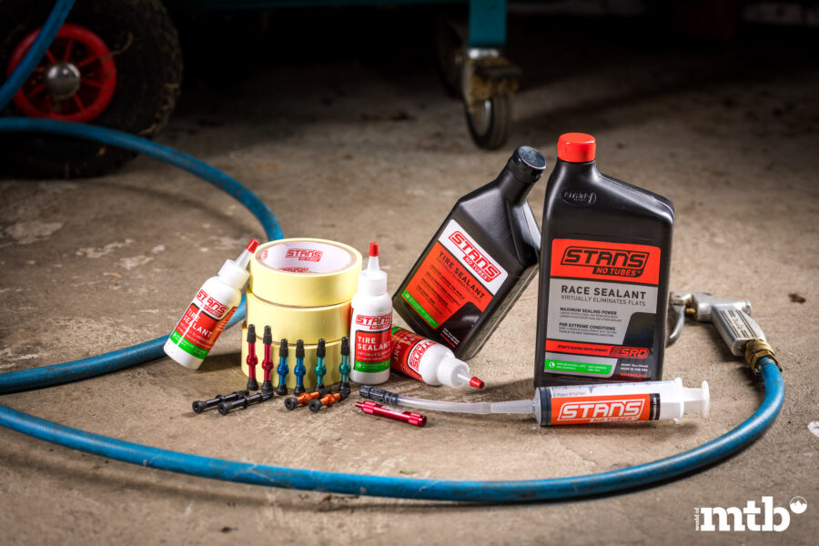 STAN'S NOTUBES Tubeless Accessories