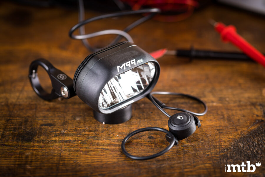SUPERNOVA M99 Mini Pro 25
