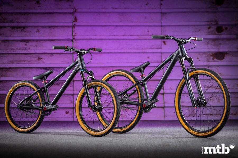 VPACE Danny20 / Danny24 Kinder Dirtbike