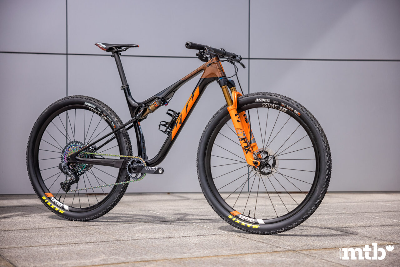 KTM Scarp und Myroon 2022